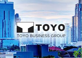 タイ進出サポート 東洋ビジネスグループ(サービス)